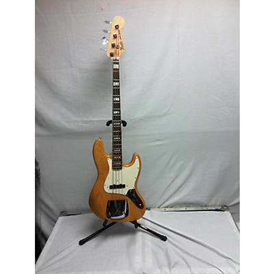 Fender 1974 American Vintage Jazz Bass Electric Bass Guitar