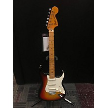 Fender 1974 Hardtail Stratocaster Solid Body Electric Guitar