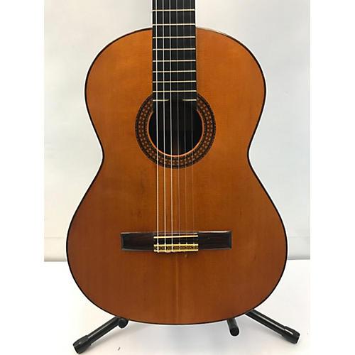 Manuel Contreras II 1975 1A Special Classical Acoustic Guitar Vintage Natural