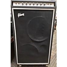 Gibson 1975 G100 Bass Combo Amp