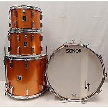 Sonor 1975 Phonic 100th Annisversary Drum Kit