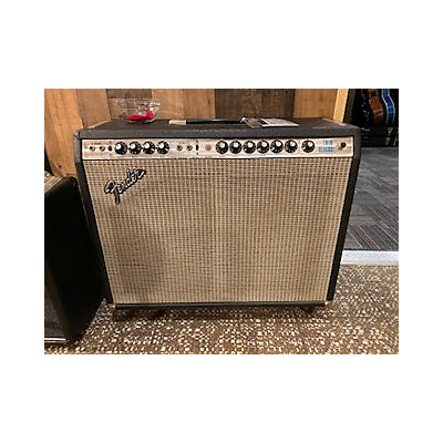 Fender 1975 Twin Reverb