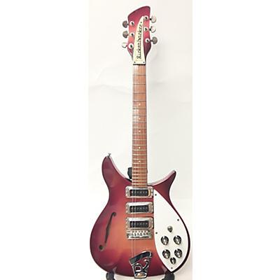 Rickenbacker 1976 320 Hollow Body Electric Guitar