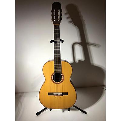Giannini 1976 AWN 61 Classical Guitar Classical Acoustic Guitar
