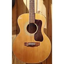 Guild 1976 Aragon F30NT Acoustic Guitar