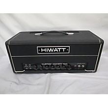 Hiwatt 1976 DR103 Tube Guitar Amp Head