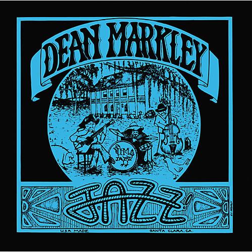 Dean Markley 1976 Vintage Electric Reissue Jazz Electric Guitar Strings
