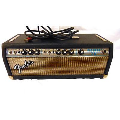 Fender 1977 BASSMAN 70 Tube Guitar Amp Head