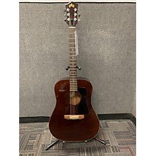Guild 1978 D25M Acoustic Guitar
