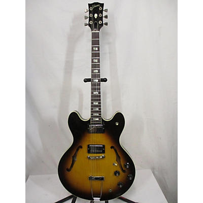 Gibson 1978 ES-335TD Hollow Body Electric Guitar