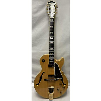 Ibanez 1978 GB10NT GEORGE BENSON SIG. Hollow Body Electric Guitar