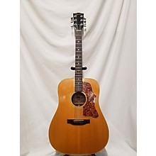 Gibson 1978 J-50 Acoustic Guitar