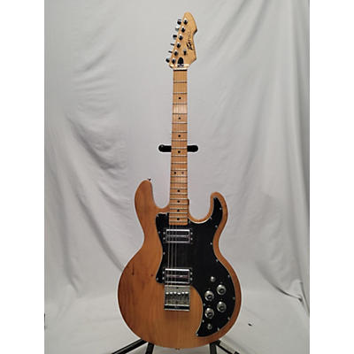 Peavey 1979 1979 PEAVEY T60 NATURAL OHSC Solid Body Electric Guitar