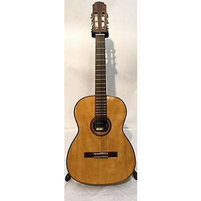 Giannini 1979 AWN31 Classical Acoustic Guitar