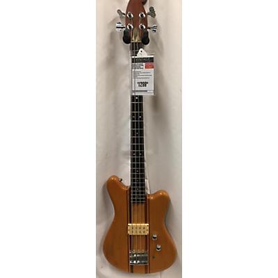 Martin 1979 MARTIN EB-18 NATURAL Electric Bass Guitar