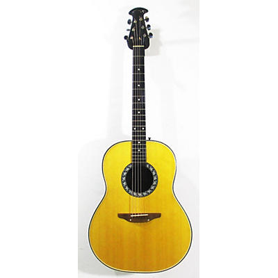 Ovation 1979 MATRIX 1132-4 Acoustic Guitar