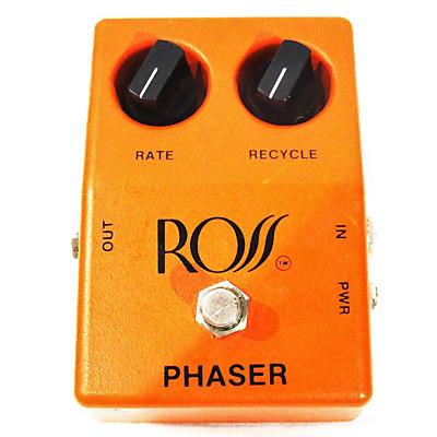 Ross 1979 Phaser Effect Pedal