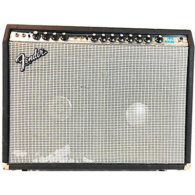 Fender 1979 Twin Reverb 2x12 Tube Guitar Combo Amp