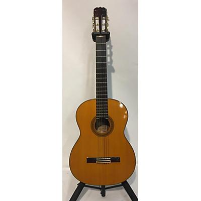 Takamine 1980 C128 Classical Acoustic Guitar