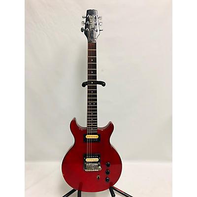 Hamer 1980 Standard Solid Body Electric Guitar