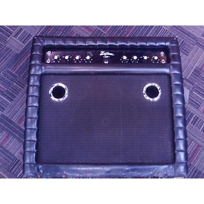 Kustom 1980s 150 Bass Combo Amp