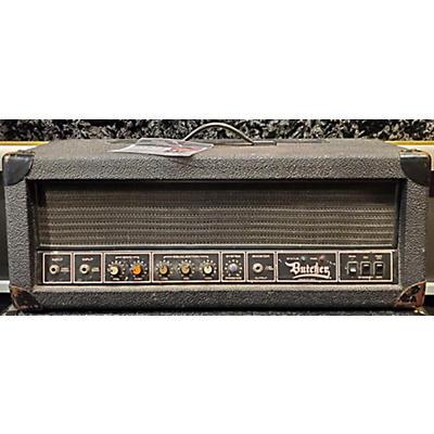 Peavey 1980s 1980's Peavey Butcher Amp Tube Guitar Amp Head