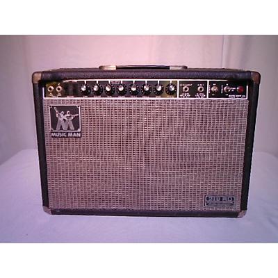 Ernie Ball Music Man 1980s 210RD Tube Guitar Combo Amp