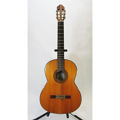 Alvarez 1980s 5006 Classical Acoustic Guitar
