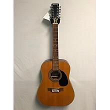 Alvarez 1980s 5021 12 String Acoustic Guitar