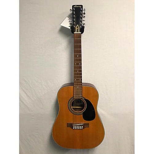 1980s 5021 12 String Acoustic Guitar