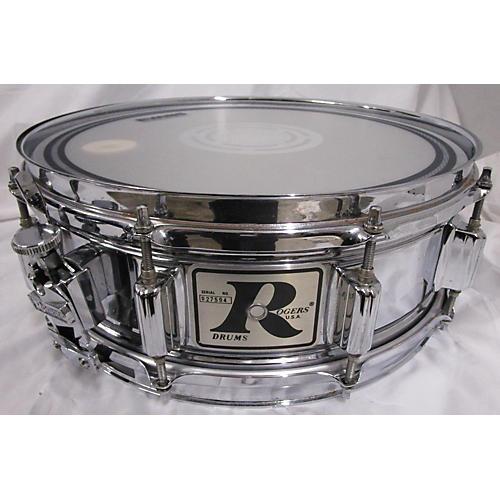 1980s 5X14 Powertone Big R Drum