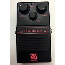 Ampeg 1980s A2 Effect Pedal