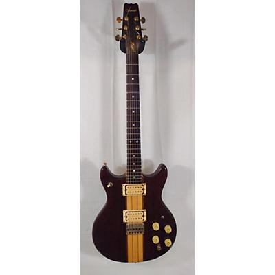 Vantage 1980s Artist 800 Solid Body Electric Guitar
