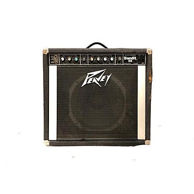 Peavey 1980s Bandit 65 1x12 Guitar Combo Amp
