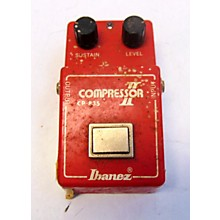 Ibanez 1980s CP835 Effect Pedal