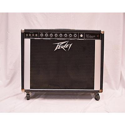 Peavey 1980s Classic VT 212 Tube Guitar Combo Amp