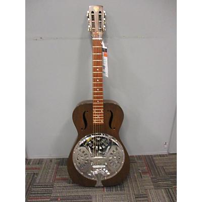 Dobro 1980s DFW60 Resonator Guitar