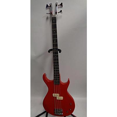 Kramer 1980s DMZ BASS Electric Bass Guitar