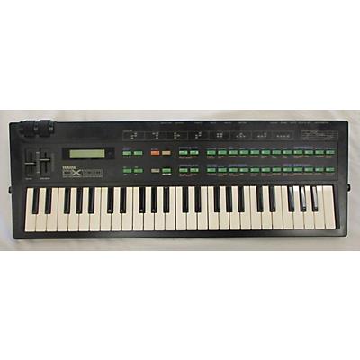Yamaha 1980s DX100 Synthesizer