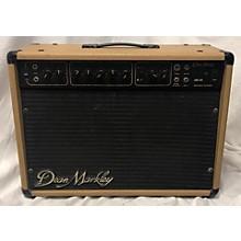Dean Markley 1980s Dmc 80 Tube Guitar Combo Amp