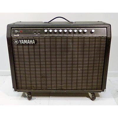 Yamaha 1980s G100-115 Guitar Combo Amp