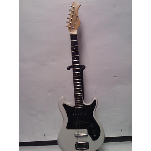 1980s H804 Solid Body Electric Guitar