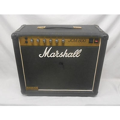 Marshall 1980s JCM800 Tube Guitar Amp Head