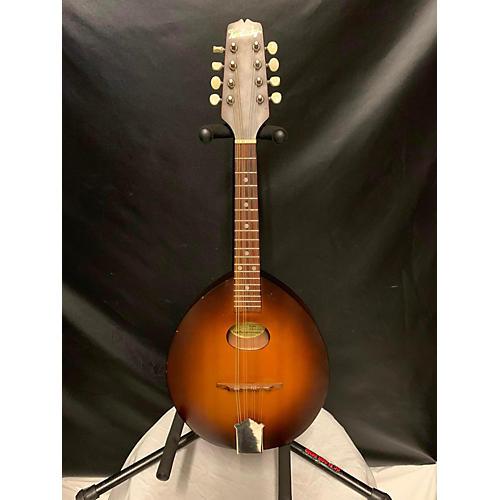 Kentucky 1980s KM100 Mandolin Sunburst