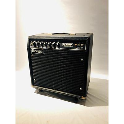 Mesa Boogie 1980s MK II B Tube Guitar Combo Amp