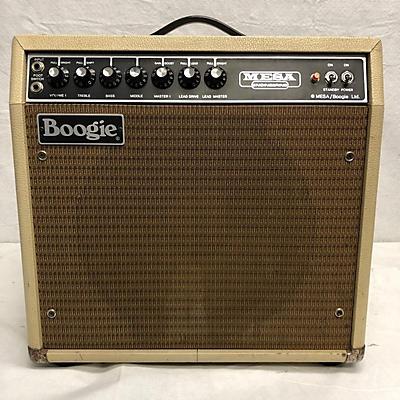 Mesa Boogie 1980s Mark I Tube Guitar Combo Amp