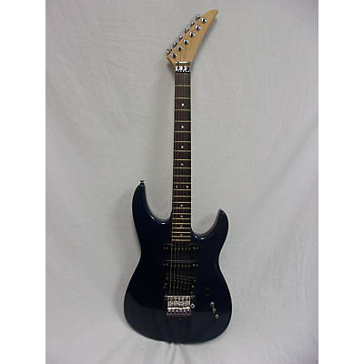 Kramer 1980s PACER CUSTOM I Solid Body Electric Guitar
