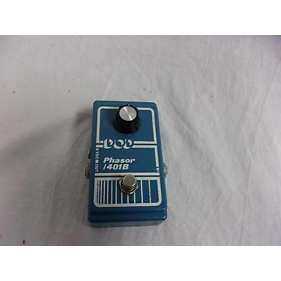 DOD 1980s Phasor 401B Effect Pedal