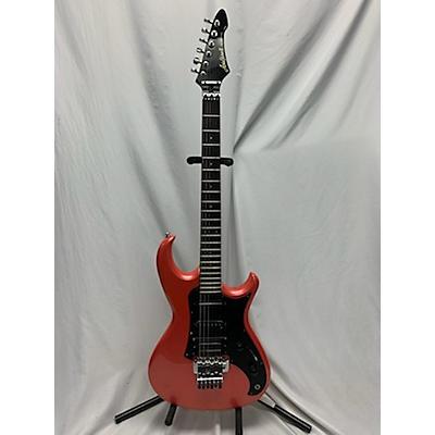 Aria 1980s Pro II Wildcat Solid Body Electric Guitar