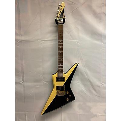 Aria 1980s Pro II ZZ Custom Solid Body Electric Guitar